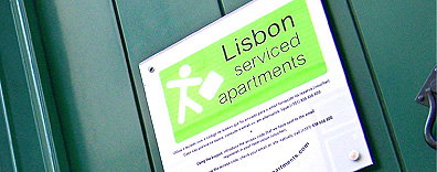 Sobre a Lisbon Apartments